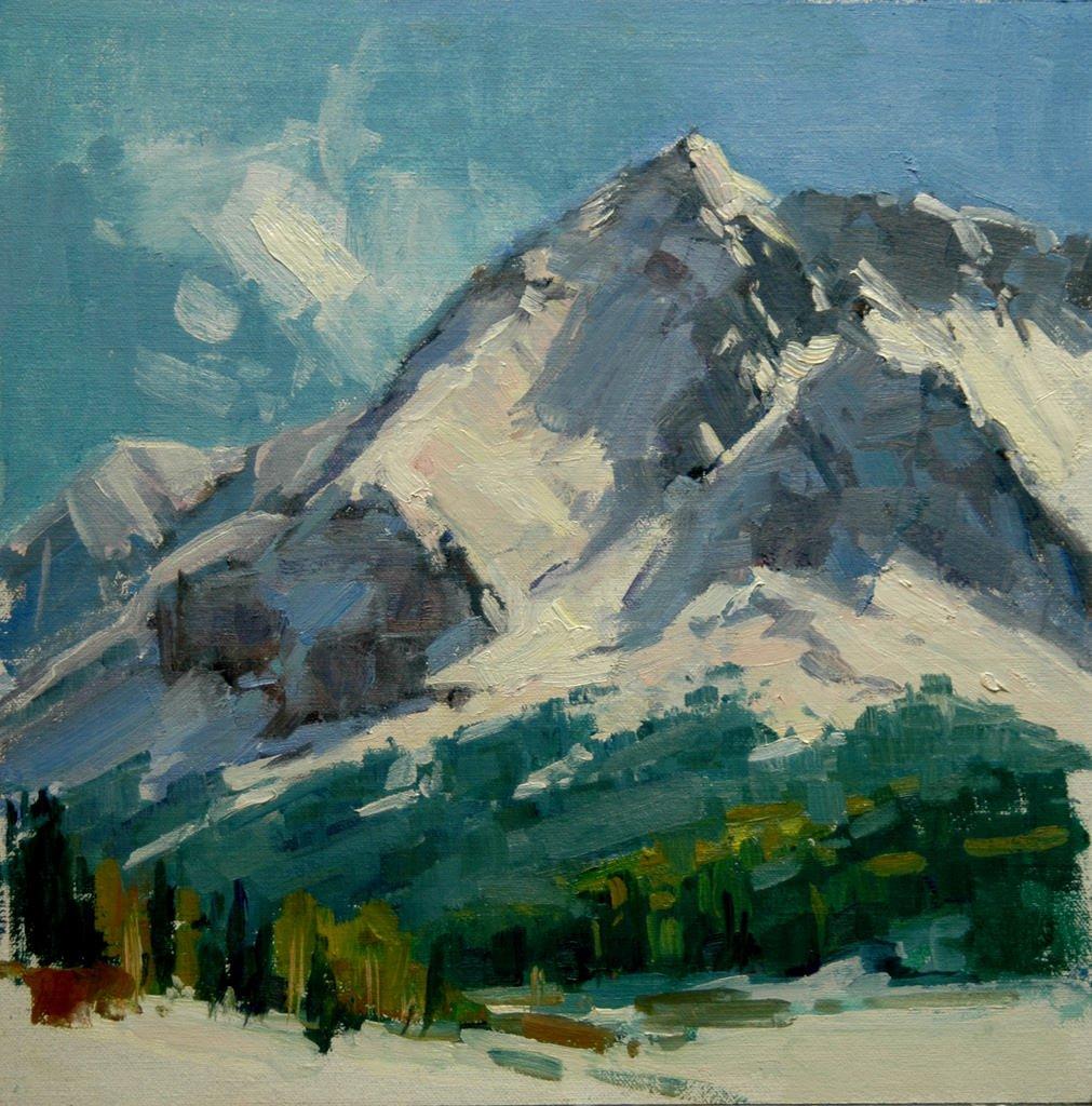 Ann Jenemann Artists Of Rico Colorado